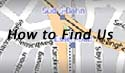 Address, How to Find Us, City Map